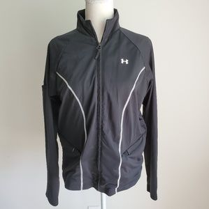Under Armour Workout Jacket